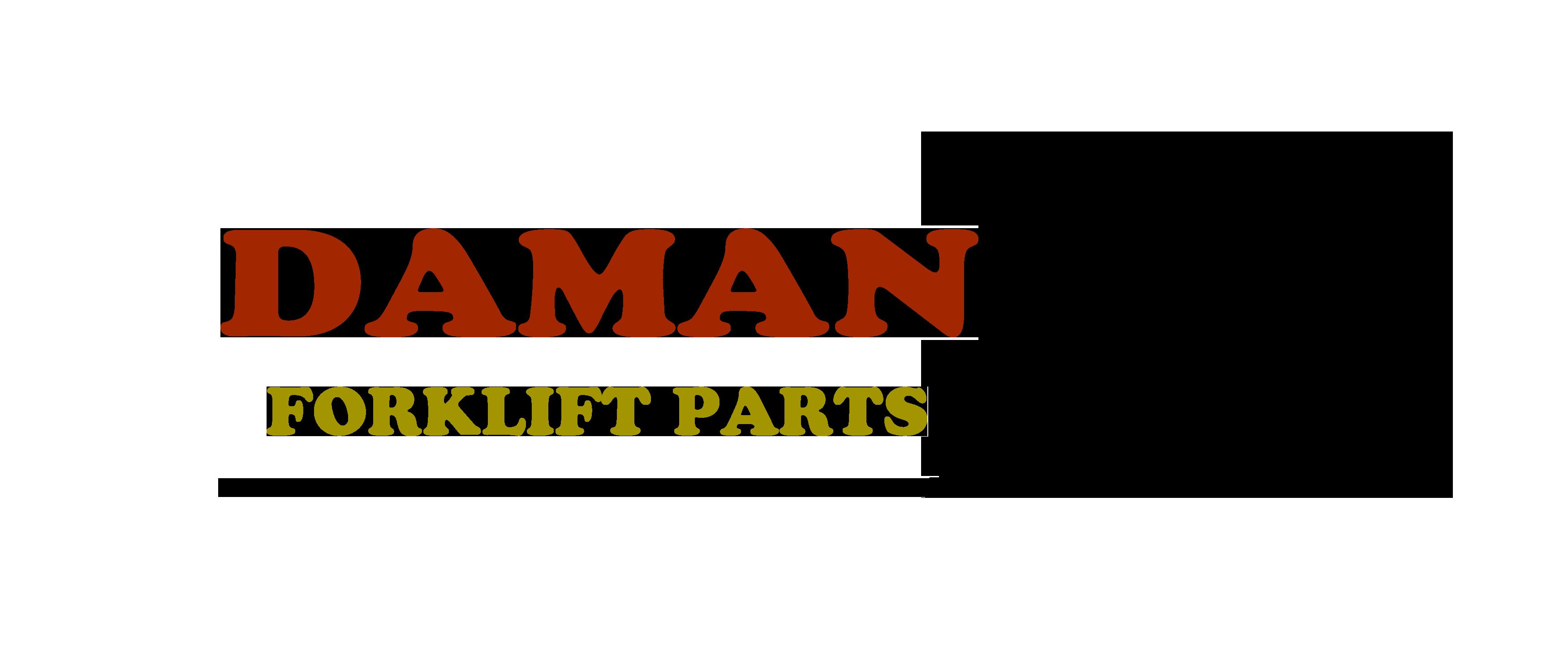 HANGZHOU DAMAN FORKLIFT PARTS CO ,LTD - Forklift parts