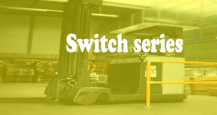 Switch series parts