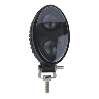 Led forklift spotlight reversing light 48V forklift red light signal warning