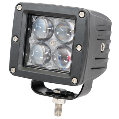 12V24V truck car LED net headlights Off-road spotlight ceiling light excavator forklift engineering lights 20W