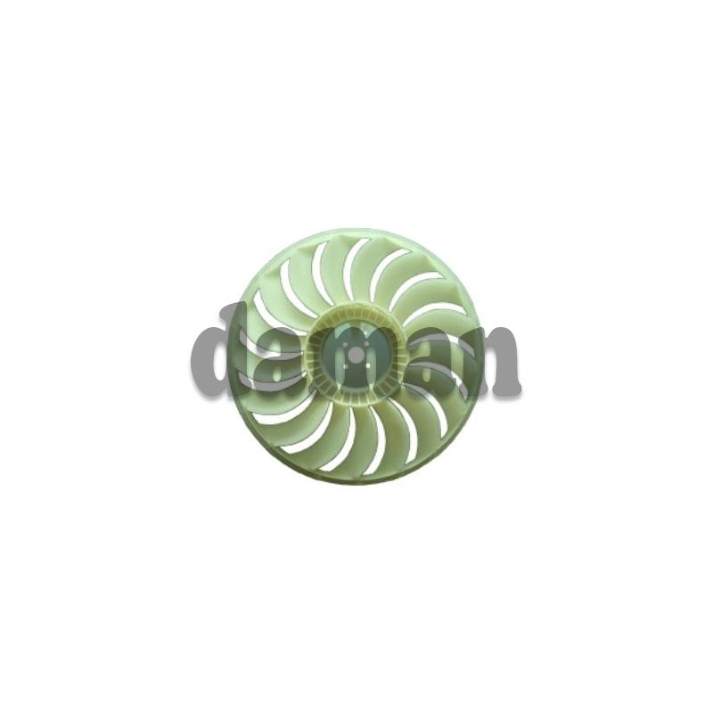Fan Used for Toyota 6cyl 16361-26600-71