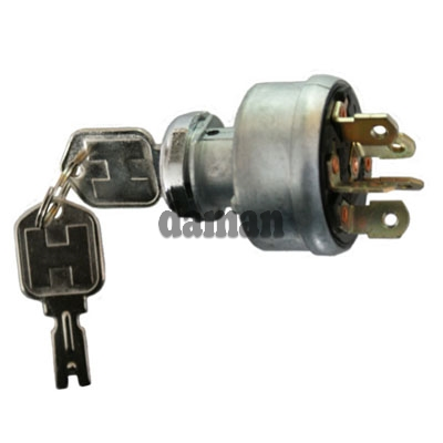 Ignition switch used for Hyster 272041