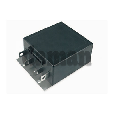 Series Excitation Controller(drive) 24V 250A 1207B-4102