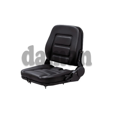 Factory product forklift parts seat