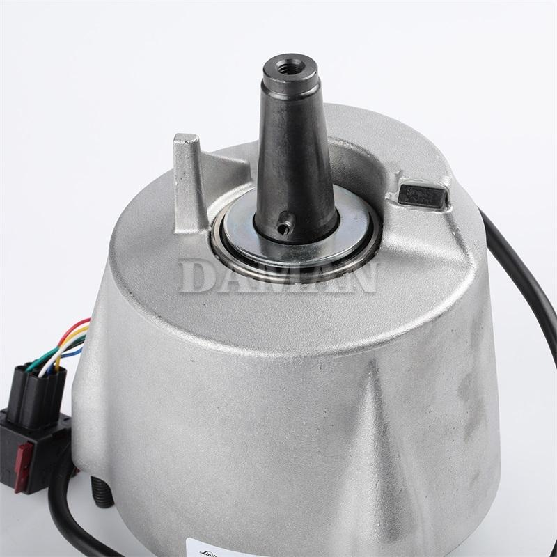 Steering sensor, potentiometer 3095400900 for LINDE